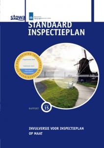 Standaard inspectieplan STOWA